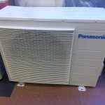 Panasonic 1.5 Ton CS-YC18MKF 18000 BTU Split Air Conditioner