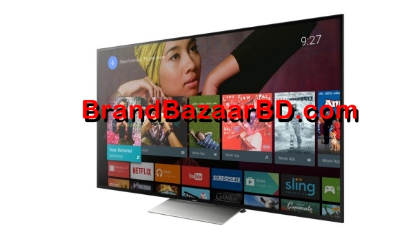 Sony 75 inch X8500D 4K Android Ultra Slim Smart LED Television