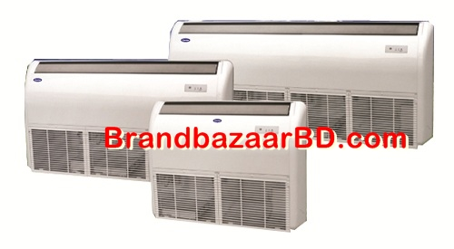 Carrier 3 ton Ceiling Type 36000 BTU Air Conditioner price in Bangladesh