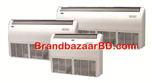 Carrier 3 Ton Ceiling Type 36000 Btu Air Conditioner Price In Desh