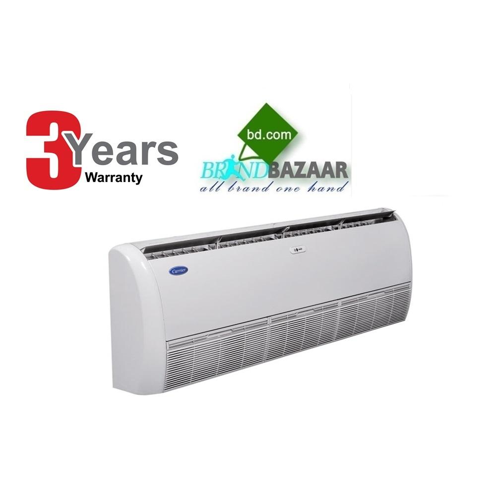 Carrier 5 Ton Ceiling Type 60000 Btu Air Conditioner Price In Desh