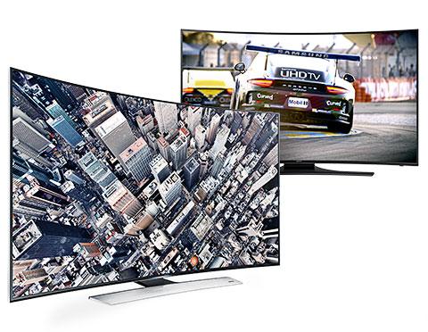 Compression Between Sony 43 inch Smart TV VS Samsung 43 inch Smart TV