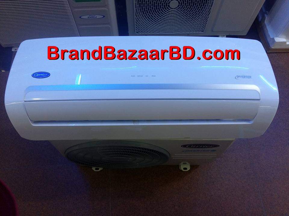 Carrier 1 Ton Inverter AC Review in Bangladesh