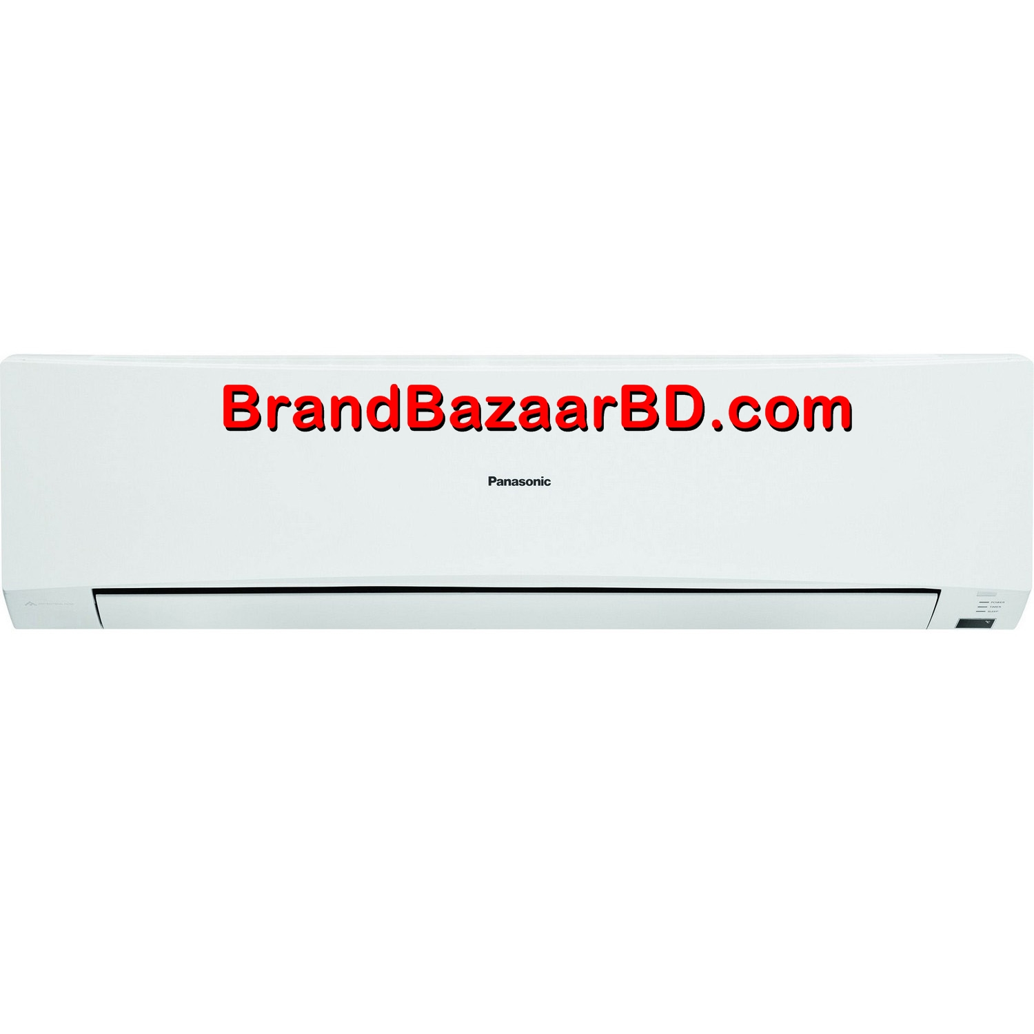 Panasonic 2 Ton AC Price in Bangladesh
