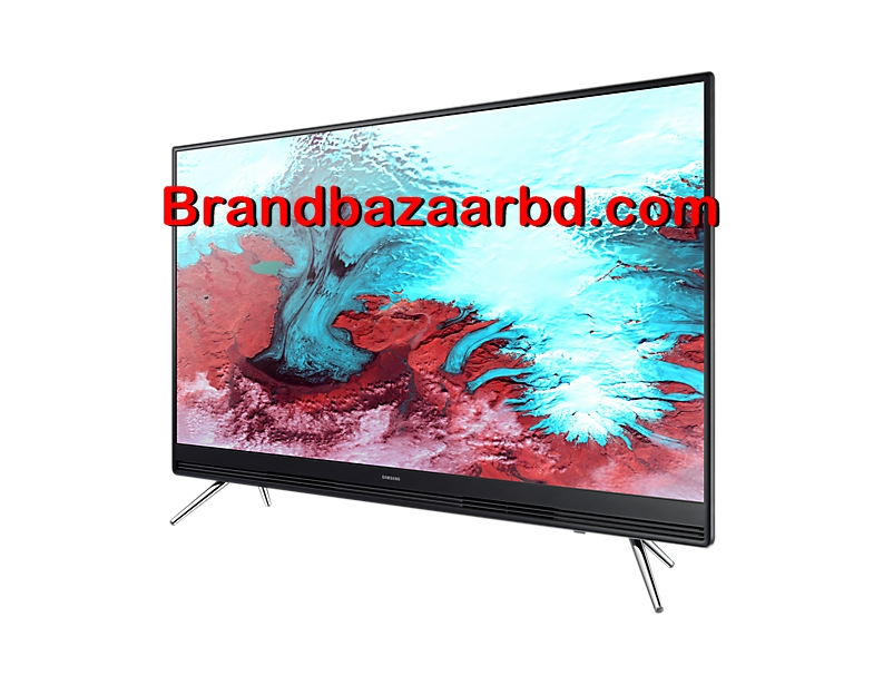 43 inch K5300 Smart Led Review in Bangladesh