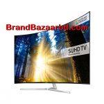 "Samsung 65"" KS9000 Curve Smart 4k Ultra HD HDR led TV"