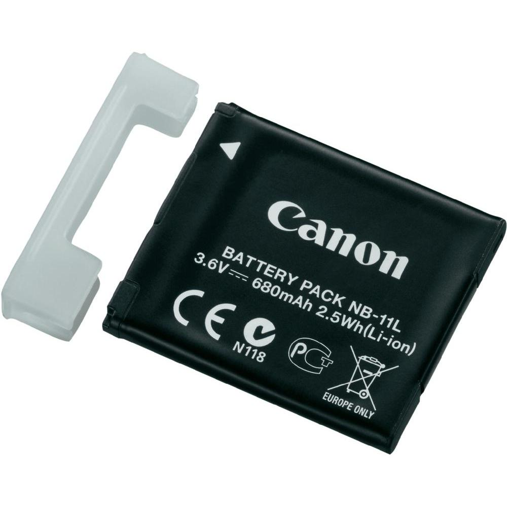 Canon Camera Battery Price in Bangladesh – Canon NB-11L Rechargeable Battery
