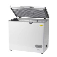 Sharp Freezer HS-G99CF-W3X Review