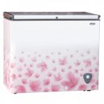 Walton Deep Freezer 255 Ltr WCG-2E5-0101-RXXX-XX