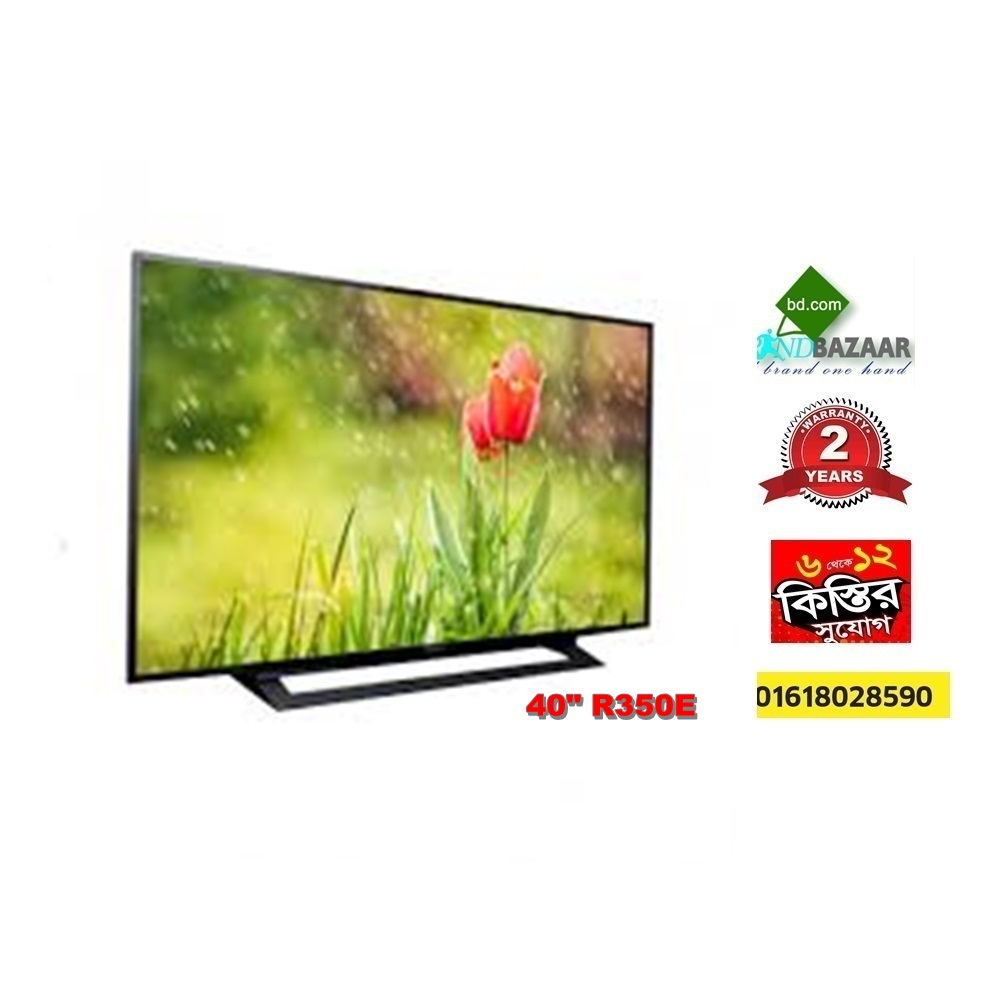 Sony 40 inch R350E Full HD LED TV