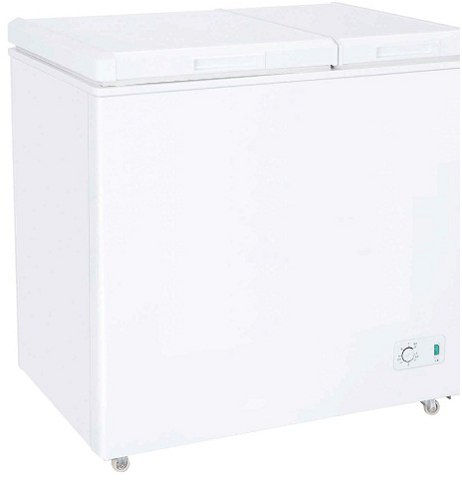 Gree Deep Fridge Price in Bangladesh – Gree GDF-115D (115 Ltr)