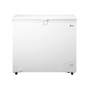 LG Chest Freezer 295L GCS-335SVC Review
