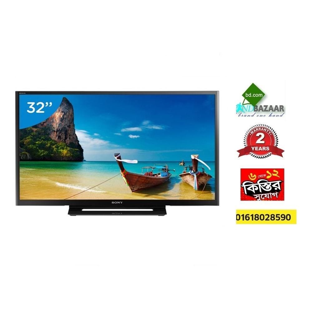 "SONY 32"" HD LED TV KDL-32R300E 2017"