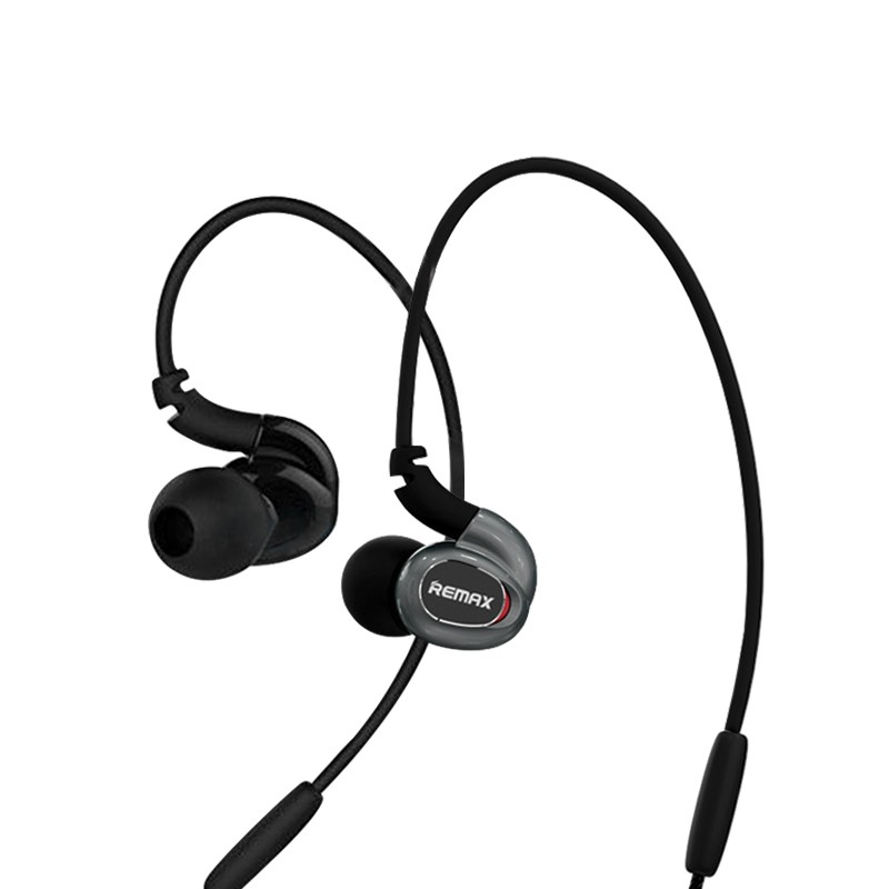 Remax Bluetooth Headset Rb S8 Black Welcome To Brandbazaarbd Com Best Online Electronics Shop Bangladesh