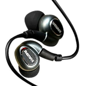 5700d80ffe3 Remax Bluetooth Headset RB-S8-Black - Welcome to BrandBazaarBD.com ...