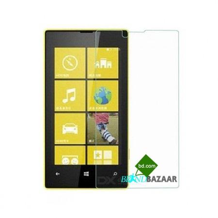 Nokia Lumia 520 Tempered Glass Screen Protector