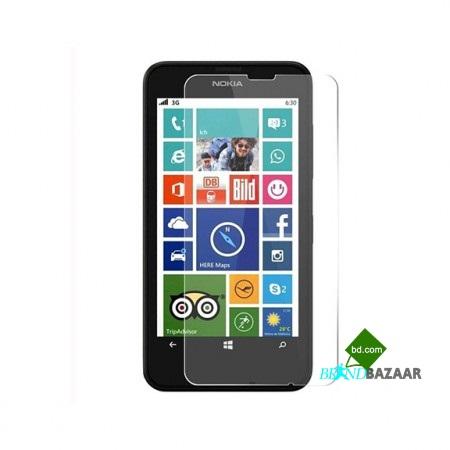 Nokia Lumia 638 Tempered Glass Screen Protector ৳ 199.00 ৳ 99.00