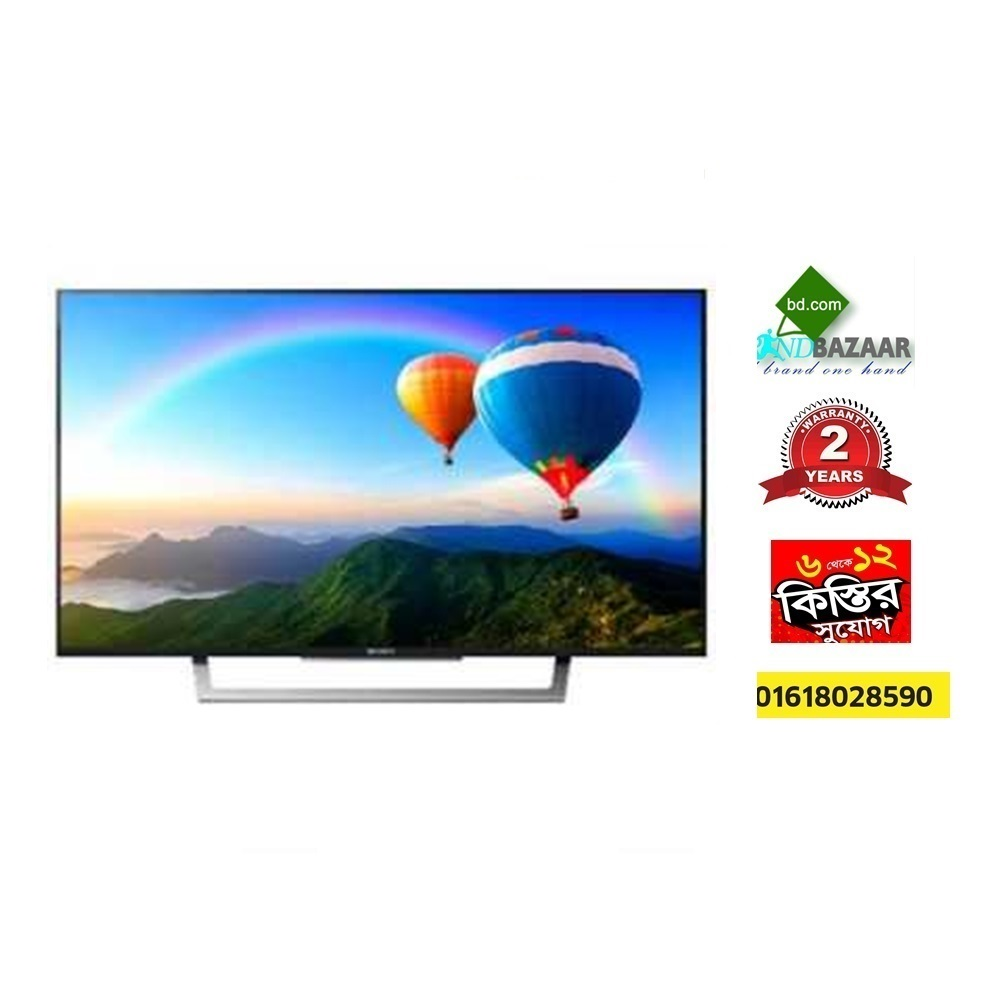 Sony 43 inch W750E Smart Led TV