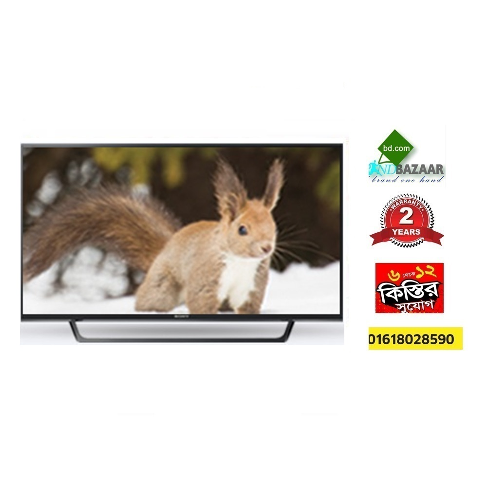 Sony Barvia 49 W660E Smart Led TV