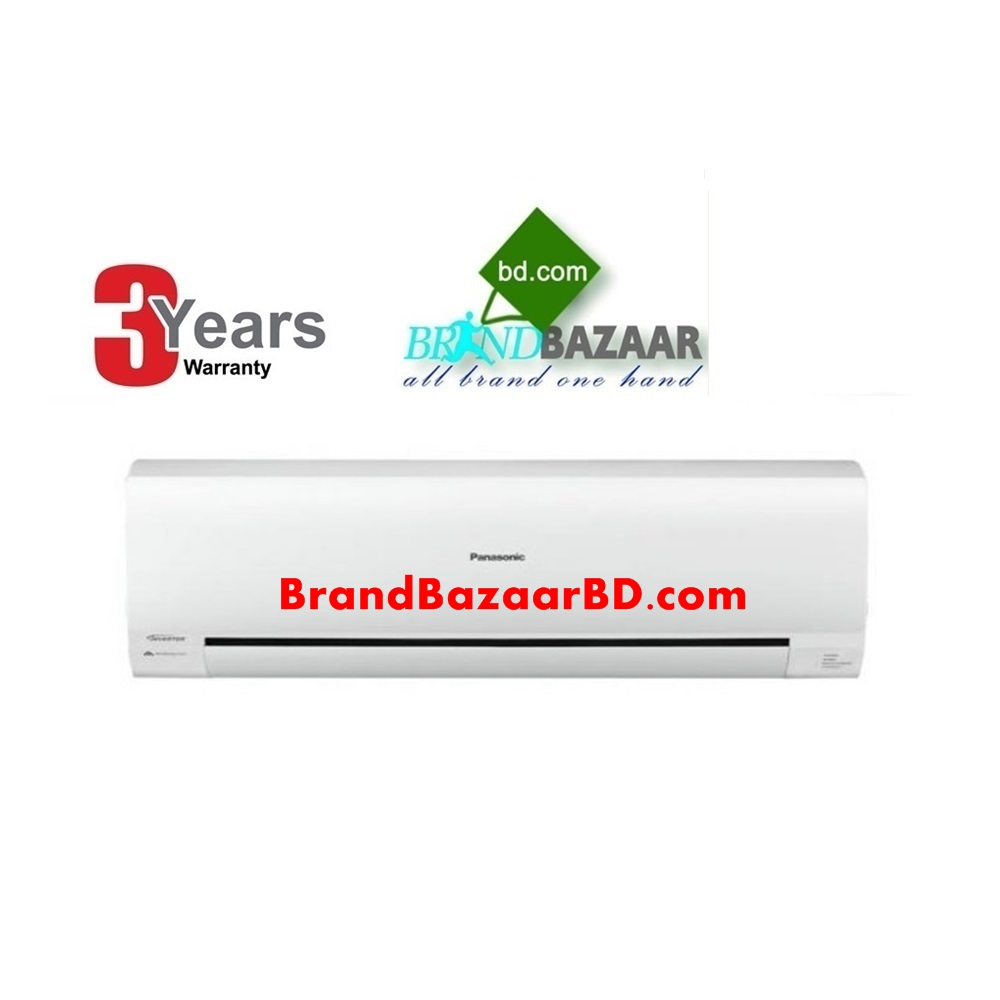 Panasonic 1.5 Ton Inverter Split Ac price in Bangladesh