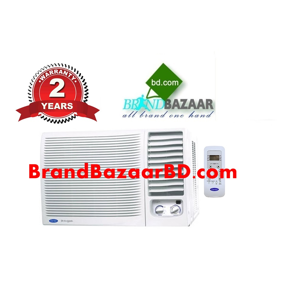 """Carrier 1.5 Ton window Ac price Bangladesh"""