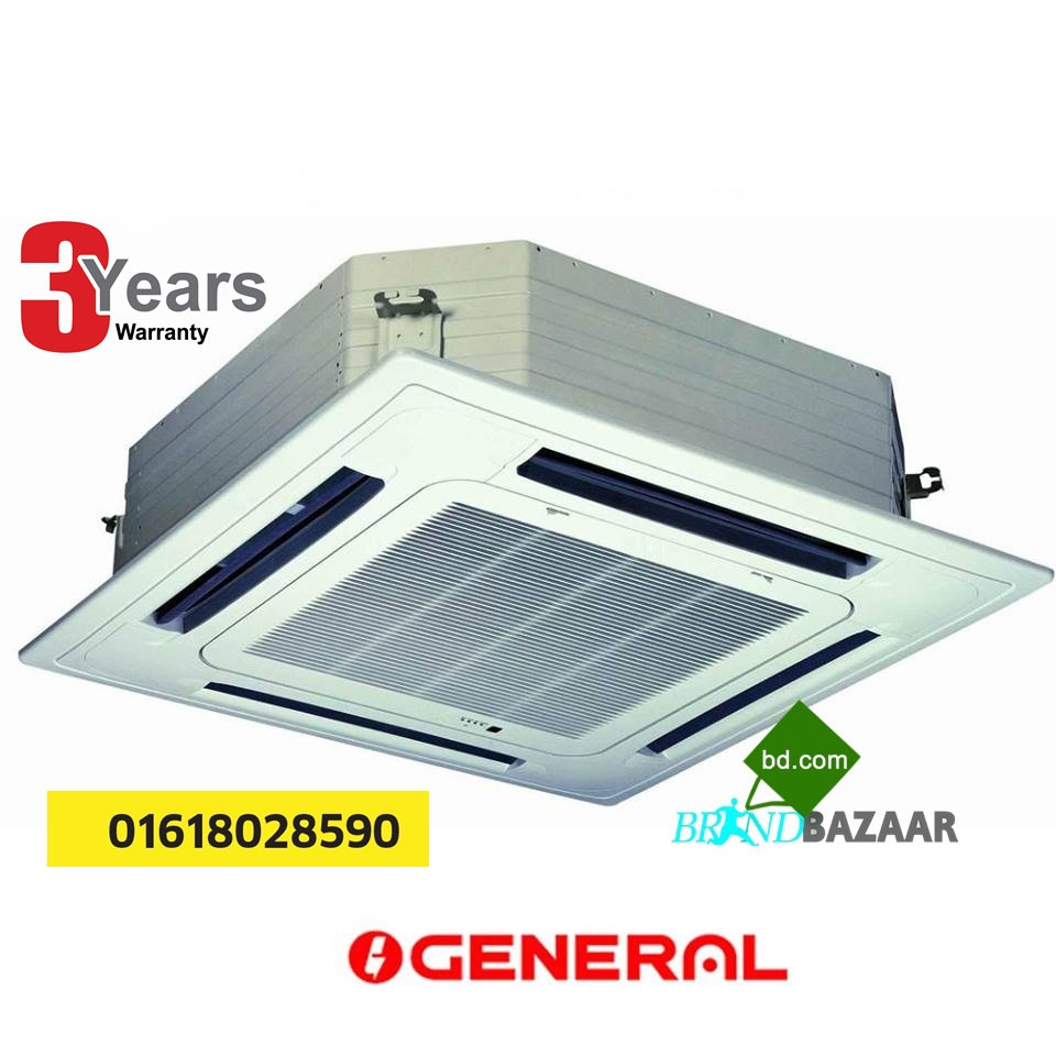 5 Ton General Cassette Type Ac price in Bangladesh