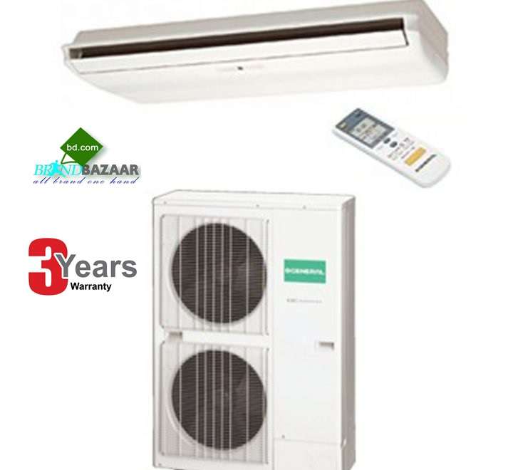 4 Ton General Ceiling Type Ac price Bangladesh