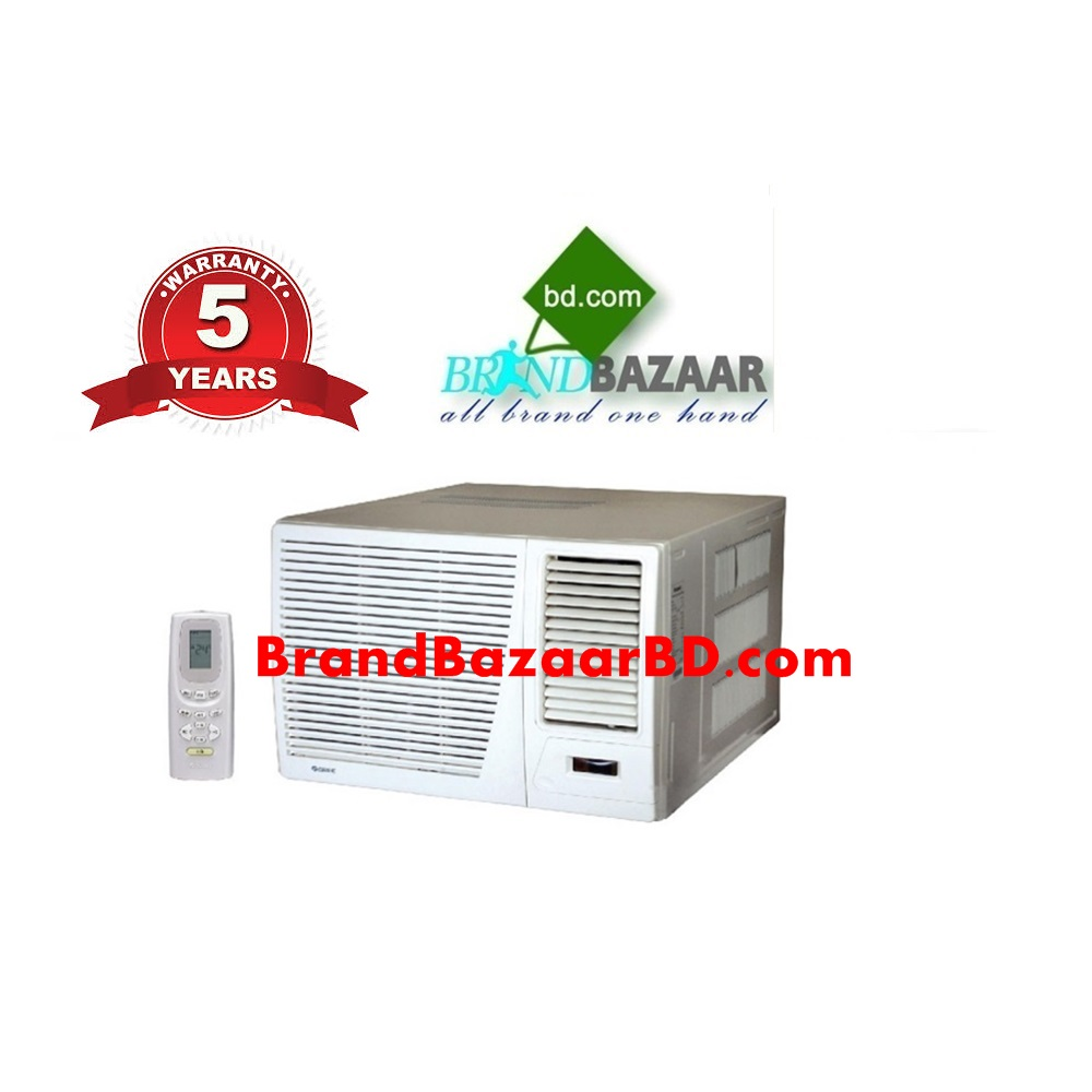Gree 1.5 Ton Window Ac Price in Bangladesh