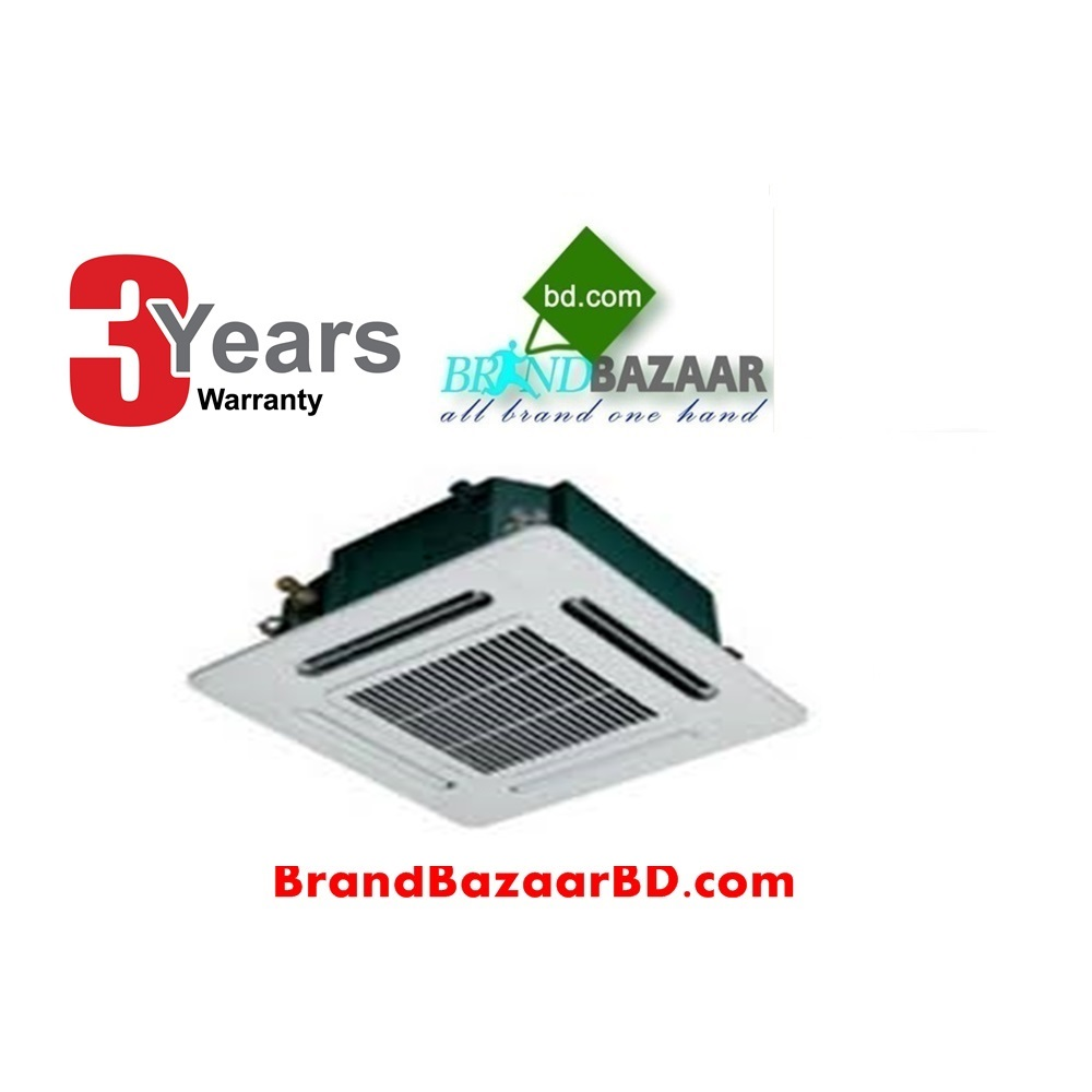 Carrier 5 Ton Cassette Type Air Conditioner Price in Bangladesh