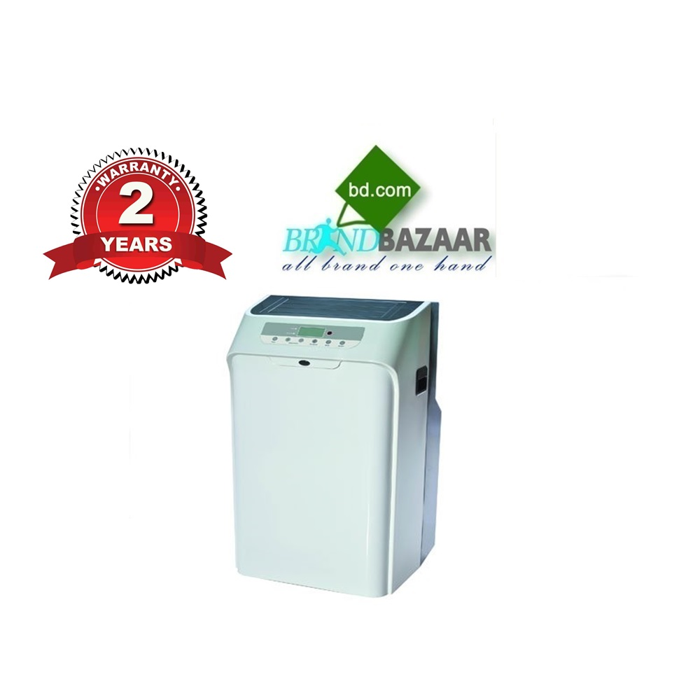 Carrier 1.5 Ton Portable AC Price in Bangladesh