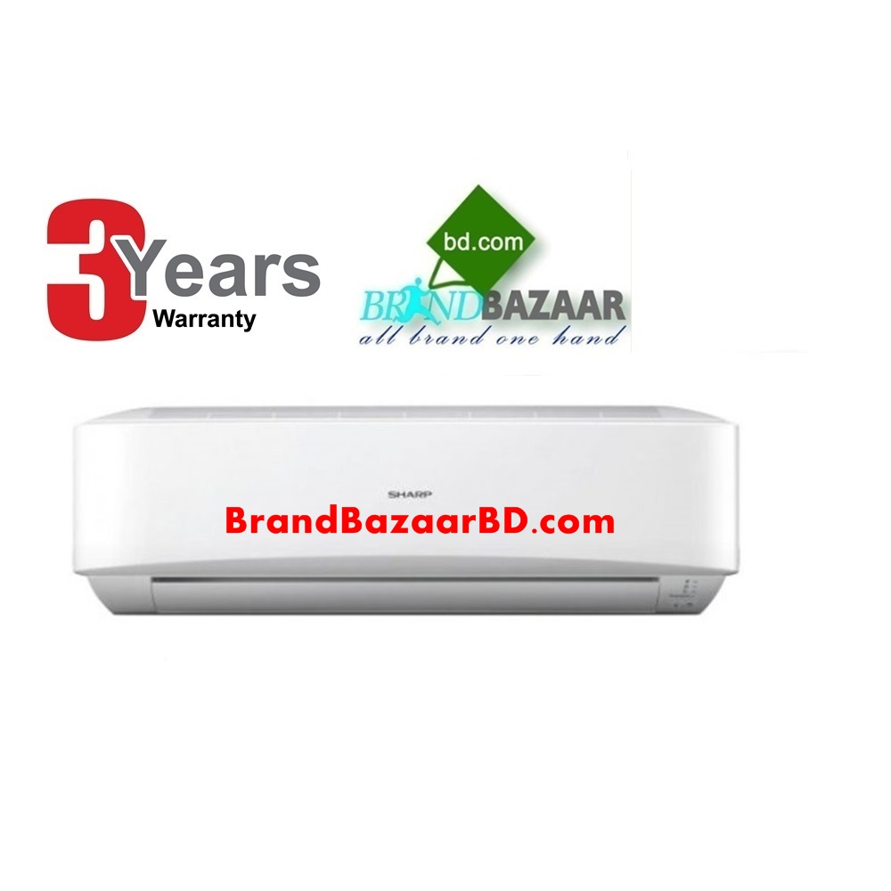 Sharp 2 Ton Split AC price in Bangladesh | AH-A24MEV
