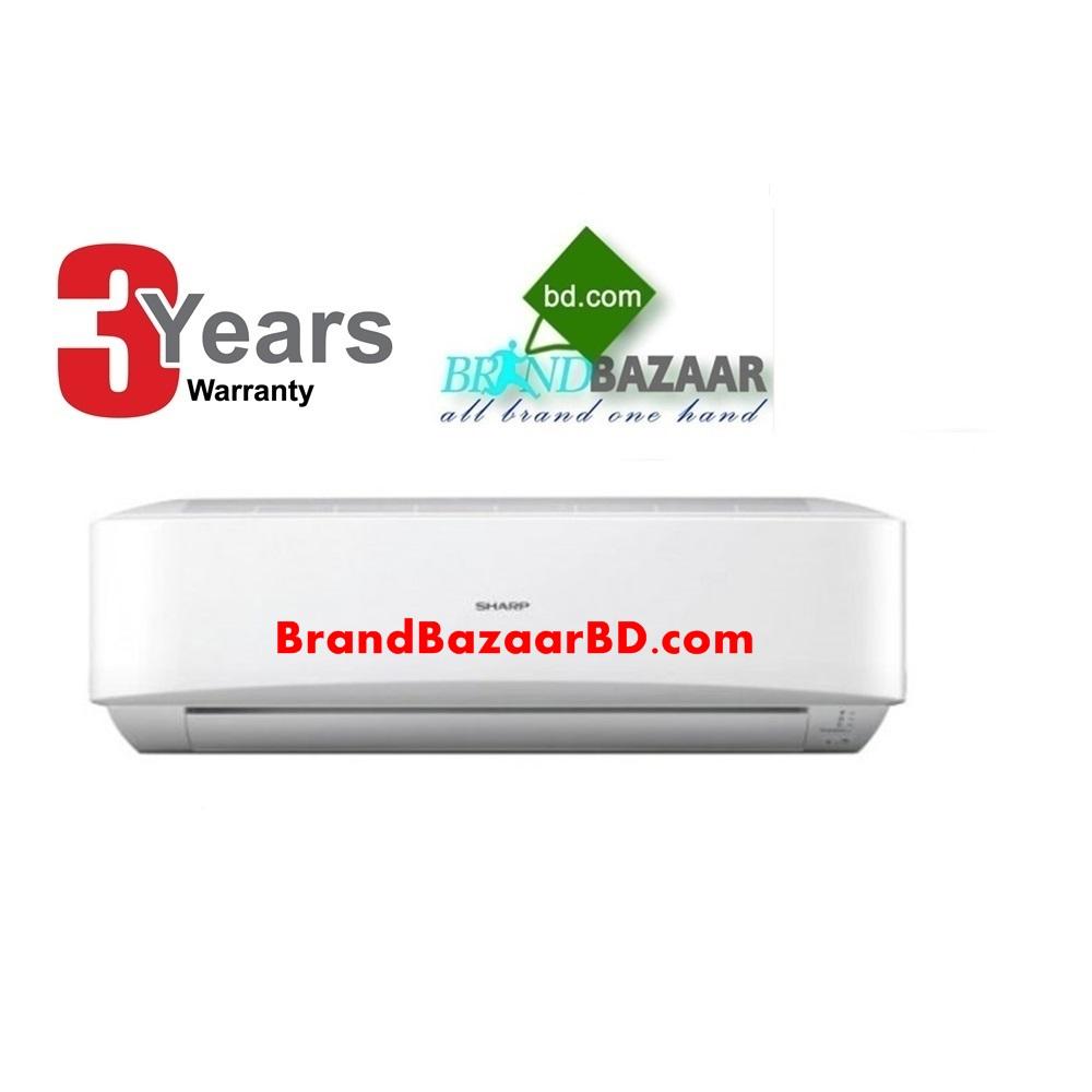 Sharp 2 Ton Split AC price in Bangladesh | AH-A24MEV