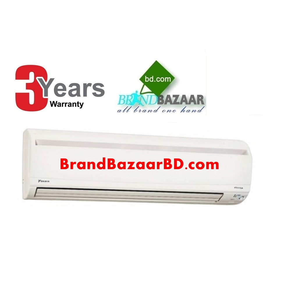Daikin 1.5 Ton Split AC price in Bangladesh | FT20JXV1