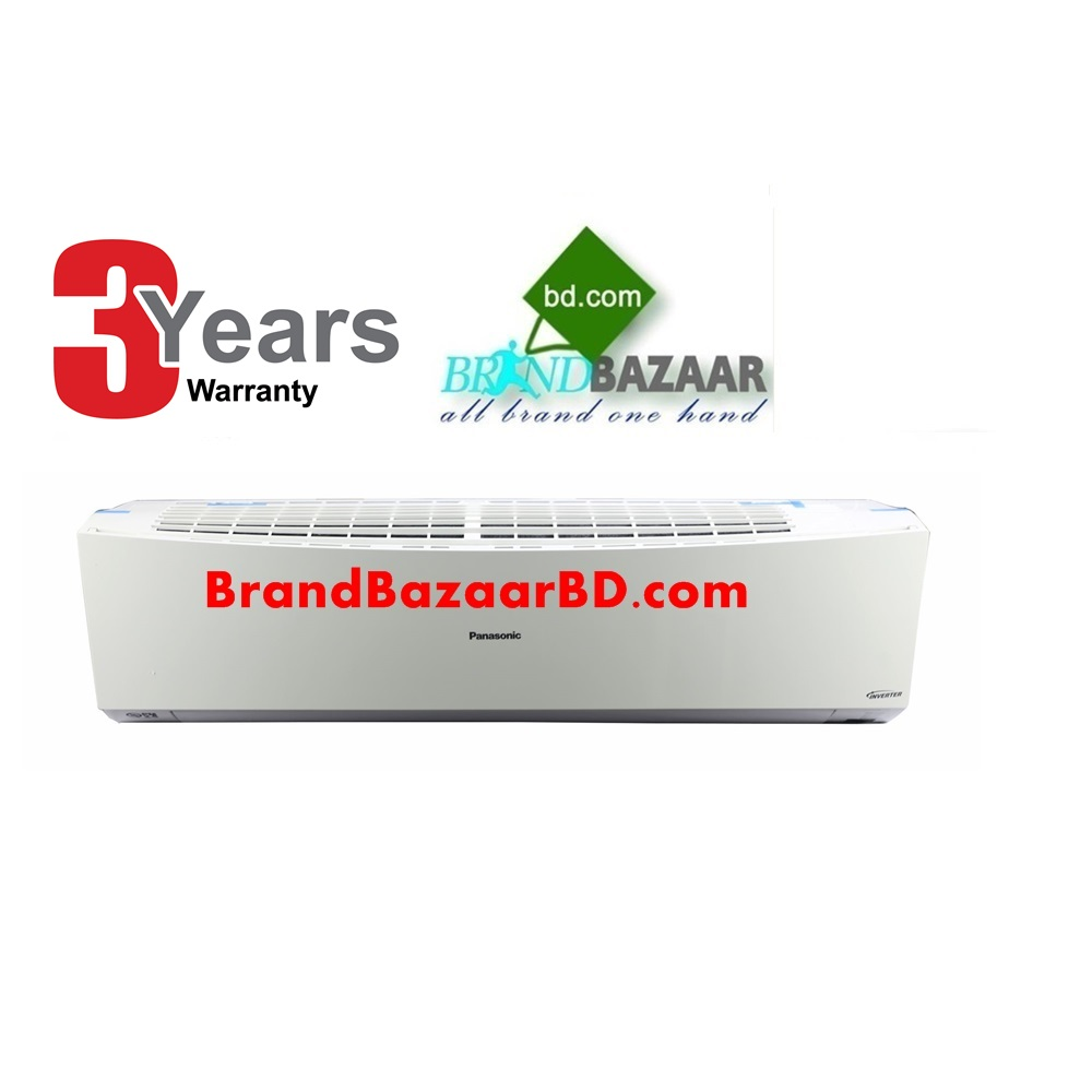 Panasonic 1 Ton Inverter AC Price in Bangladesh | CU-US12SKD