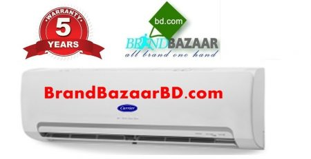 Carrier Split Inverter AC Price in Bangladesh