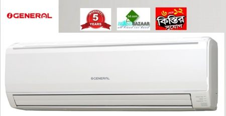 General AC 1.5 Ton Price in Bangladesh
