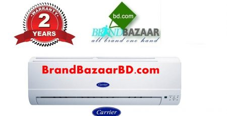 Carrier Air Conditioner Showroom in Bangladesh | Carrier AC Shop in BD