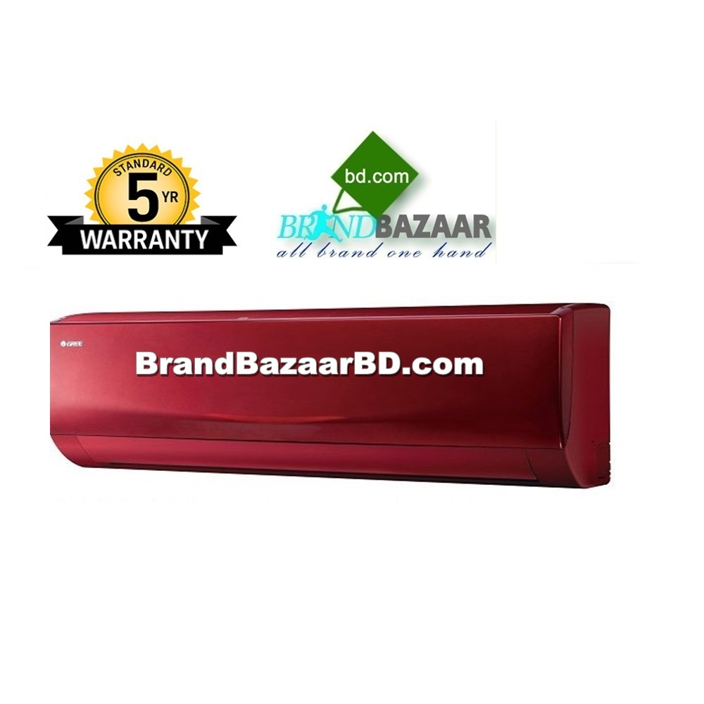 Gree Air Conditioner Bangladesh | Gree 2 Ton GS-24 LM Air Conditioner
