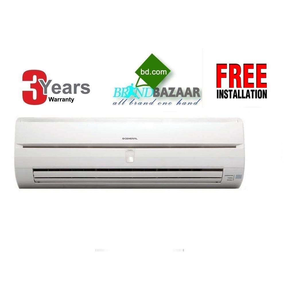 General 1 Ton AC Price in Bangladesh | ASH12USCCW