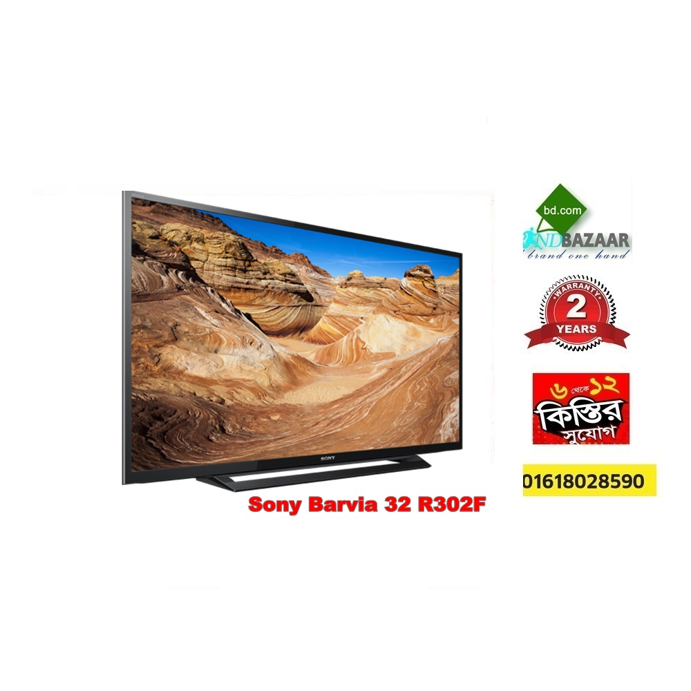 Sony 32 inch R302F HD LED TV Price in Bangladesh