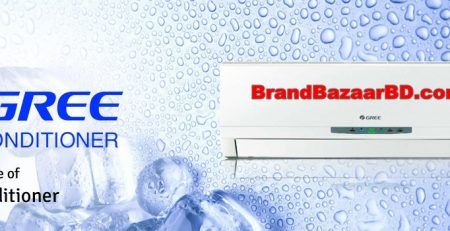 Gree Air Conditioner Bangladesh
