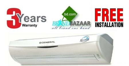 General Air Conditioner Bangladesh
