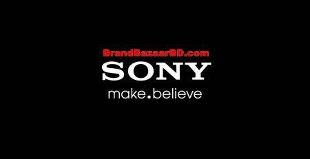   Sony online Showroom
