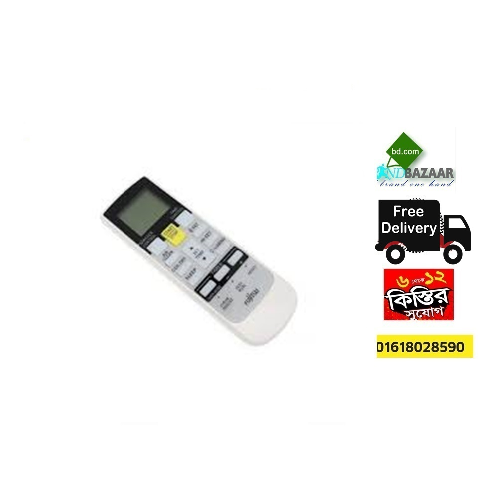 General AC Remote Price in Bangladesh