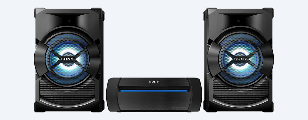 Sony Sound System Price in Bangladesh | SHAKE-X1D