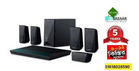 Sony Home Theater Price in Bangladesh