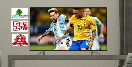 FiFa World Cup 2018   Special Price list Sony TV in Bangladesh
