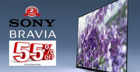 Sony Bravia Online TV Shop in Bangladesh