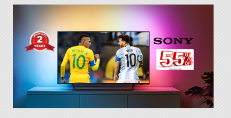 Led TV Best Price in Bangladesh | FiFa World Cup Offer