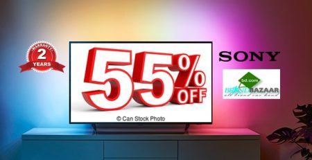 Best Electronics Products Sony Barvia TV Price in Bangladesh